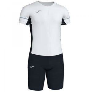 JOMA BODY ATHLETICS WHITE S/S