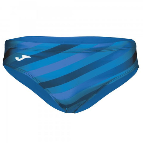JOMA SWIMSUIT SLIP SHARK BLUE (SLIP)