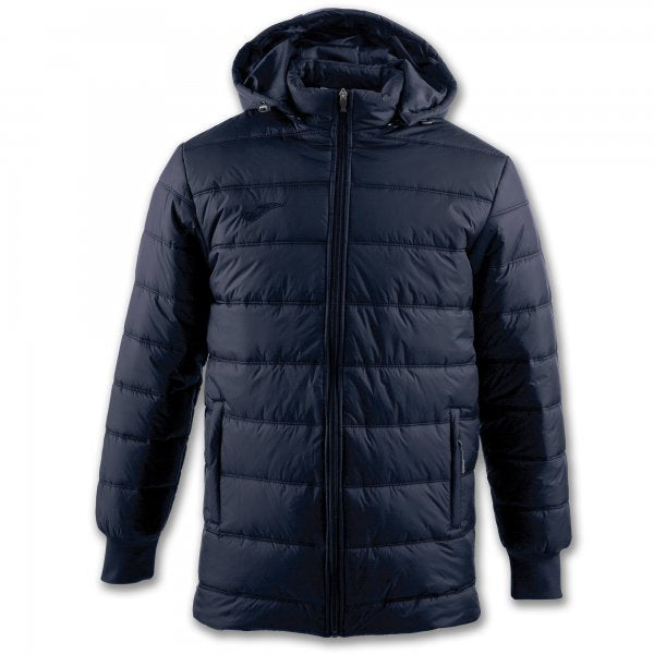 JOMA URBAN WINTER JACKET NAVY