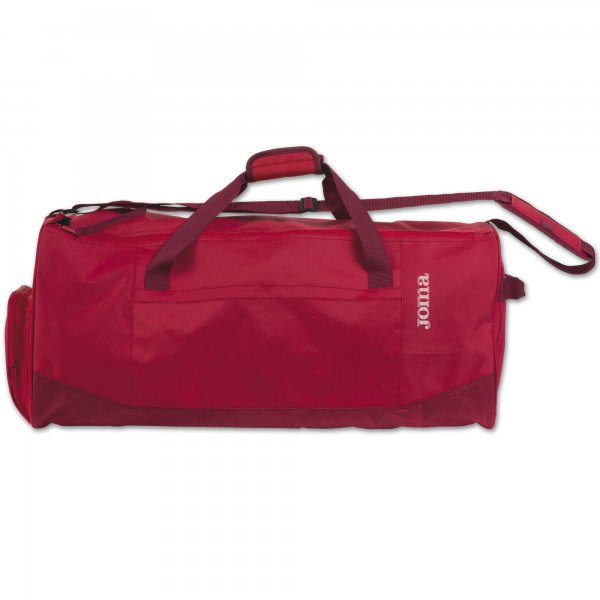 JOMA BAG TRAVEL III RED PACK 5