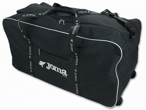 JOMA TEAM TRAVEL BAG BLACK