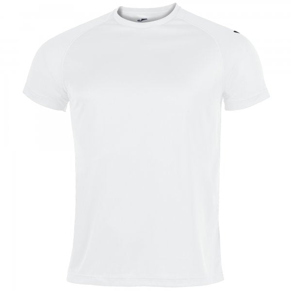 JOMA EVENT T-SHIRT WHITE S/S PACK 25