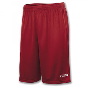 JOMA SHORT BASKET RED