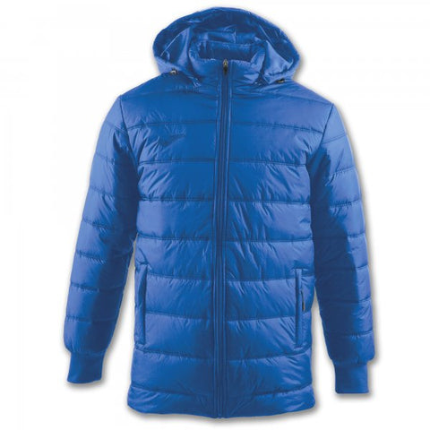 JOMA URBAN WINTER JACKET ROYAL