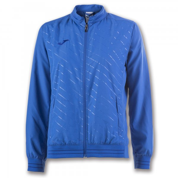 JOMA JACKET TORNEO II MICRO ROYAL WOMAN
