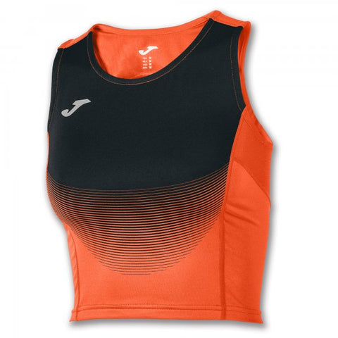 JOMA TOP ELITE VI ORANGE-BLACK WOMAN