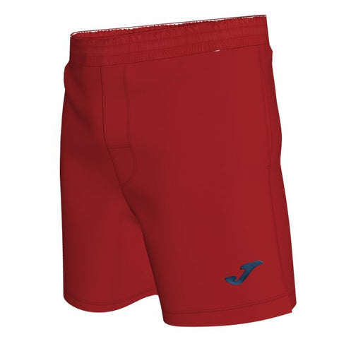 JOMA SWIMSUIT SHORT RED