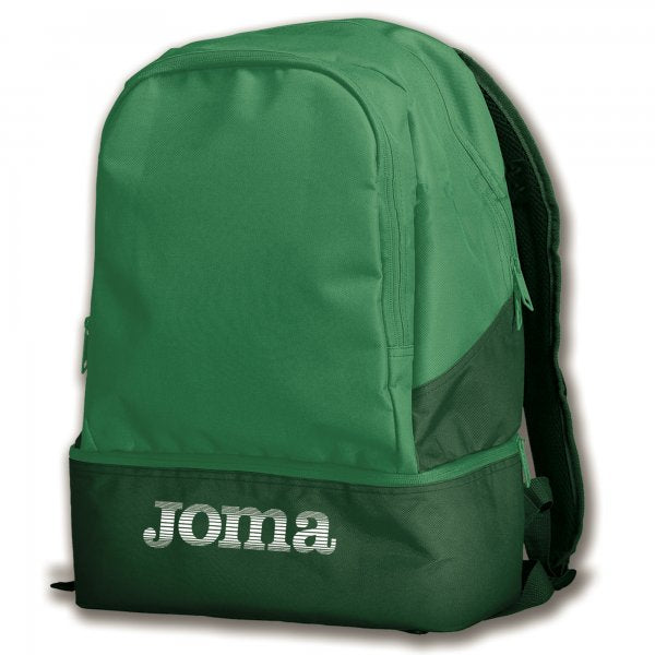JOMA BACKPACK ESTADIO III GREEN PACK 5 U