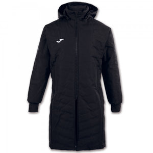 JOMA BENCH JACKET ALASKA BLACK