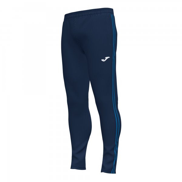JOMA CLASSIC LONG PANTS DARK NAVY-ROYAL