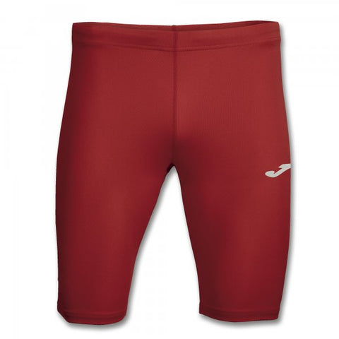 JOMA WARMER SHORT RECORD RED