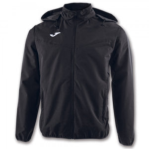 JOMA RAINJACKET BREMEN BLACK