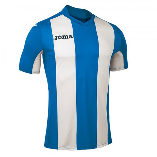JOMA T-SHIRT DESIGNED WITH A DOUBLE V-NECK COLLAR