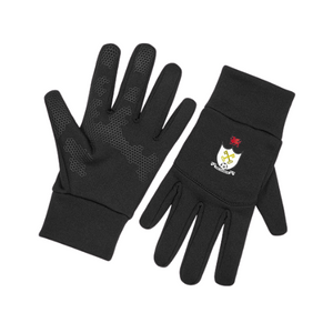 CPD Sychdyn - Winter Training Gloves