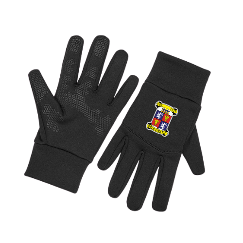 Mold Alexandra FC - Winter Training Gloves