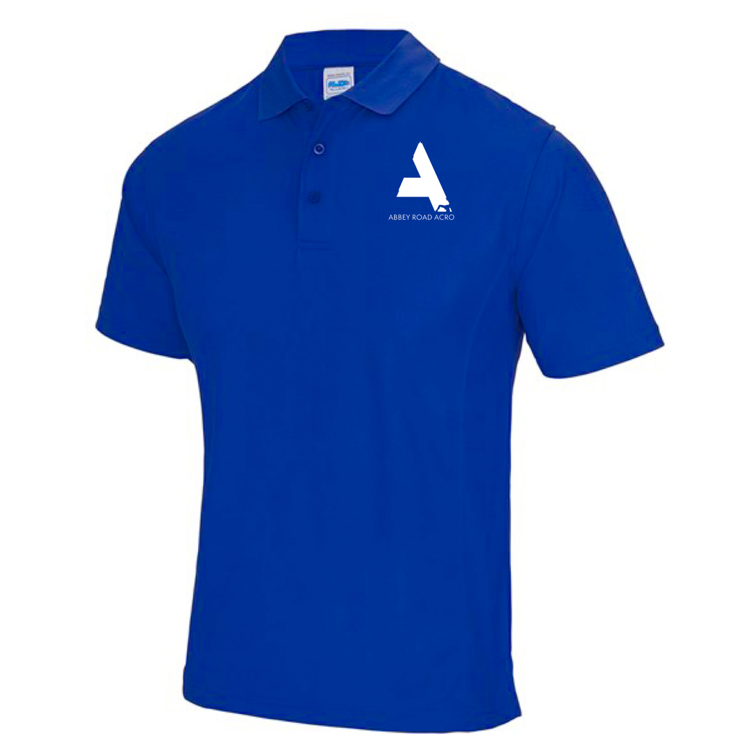 Abbey Road Acro Coaches Polo