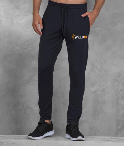 WilLBFit Skinny Fit Jog Pants