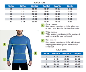 DR Sports Staff - Full Zip Winner Top