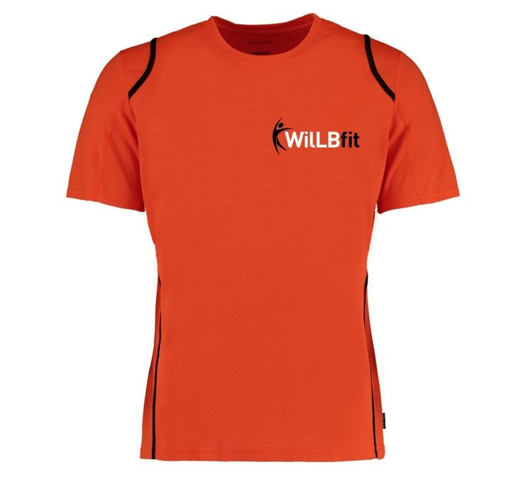 WilLBFit Cooltex Performance T-Shirt