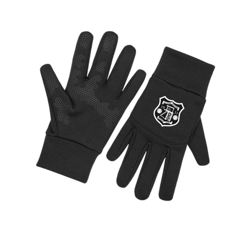 Llay Welfare FC - Training Winter Gloves