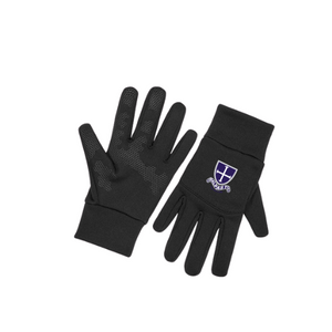 Malpas FC - Winter Training Gloves