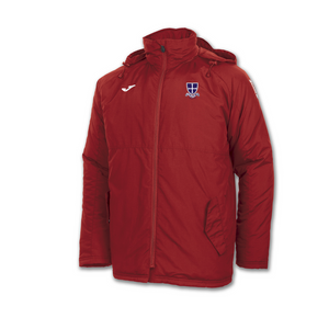 Malpas FC - Winter Jacket