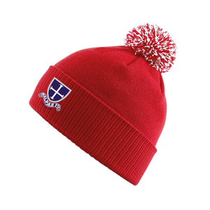 Malpas FC - Supporters Winter Hat