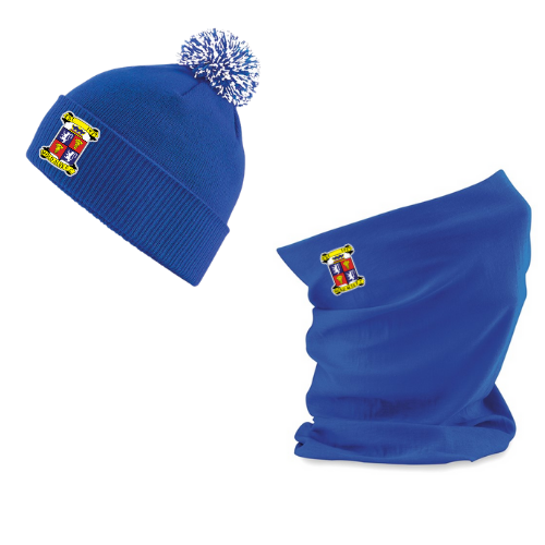 Mold Alexandra FC   -   Junior  Winter Training  Bundle Pack