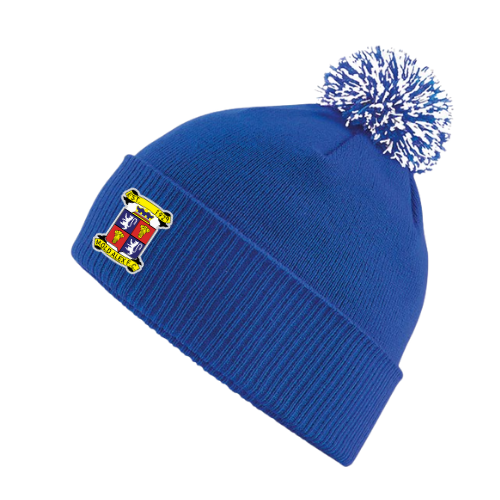 Mold Alexandra FC - Supporters Winter Hat