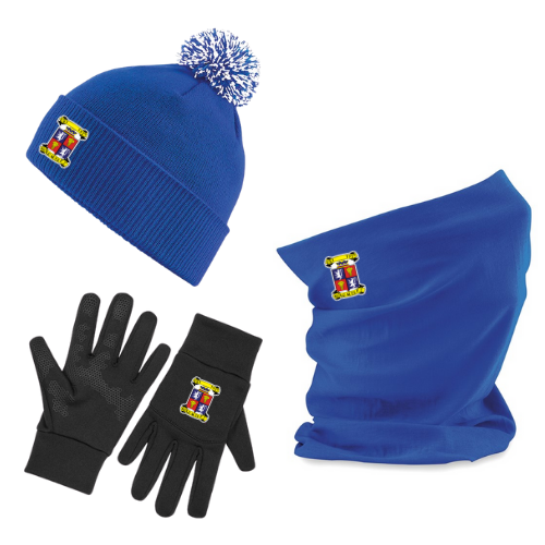 Mold Alexandra FC  -  Adult  Winter Training  Bundle Pack