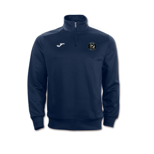 Pen Y Cae FC - 1/4 Zip Jacket