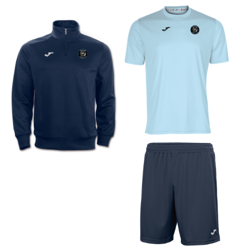 Pen-Y-Cae FC -   Junior Training Bundle