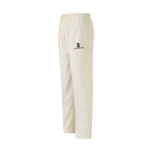 Barrow Cricket Club -Adult Playing Pants