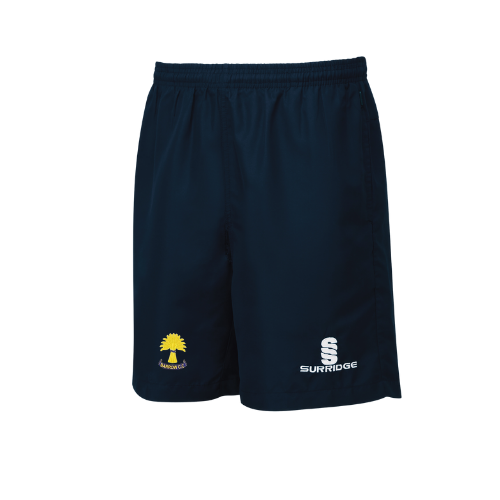 Barrow Cricket Club -Adult Training Blade  Shorts