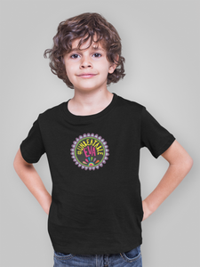#UNBEATABLEEVA Child T-Shirt