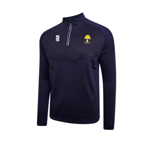 Barrow Cricket Club -Adult Training 1/4 Zip