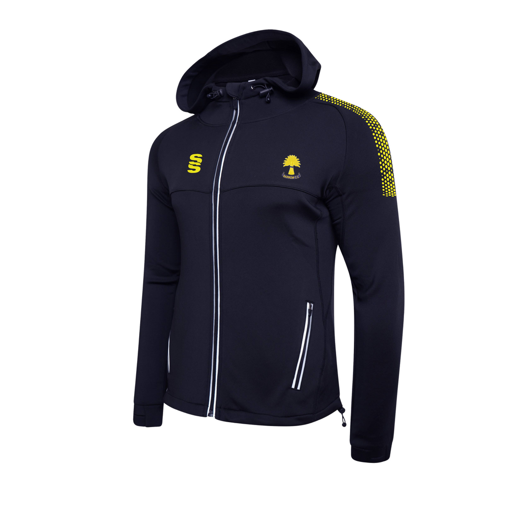 Barrow Cricket Club -Adult Traveling Hoody