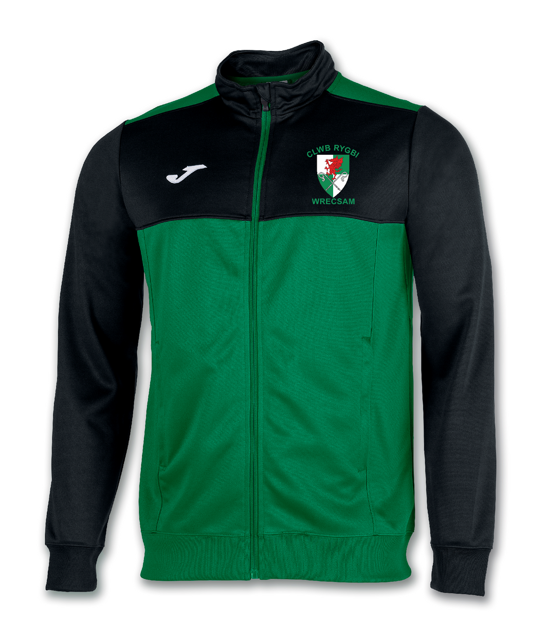 Wrexham RUFC Winner Tracksuit Top
