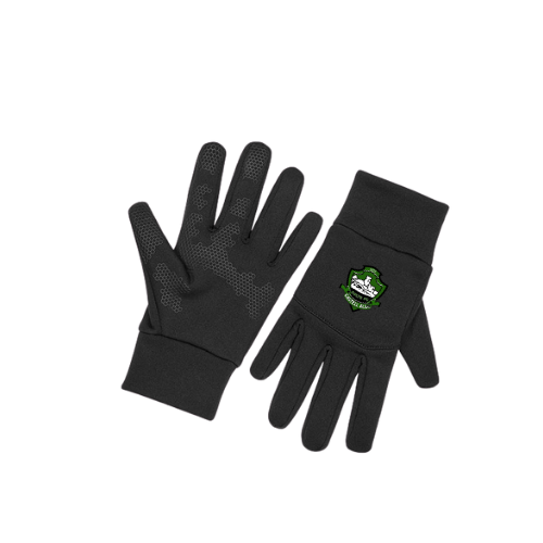 Castell Alun FC - Winter Training Gloves