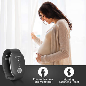 EmeTerm Motion Sickness Band—for Morning Sickness