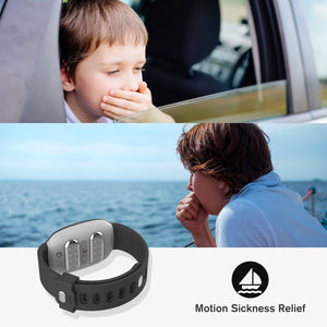 EmeTerm Motion Sickness Band—for Motion Sickness