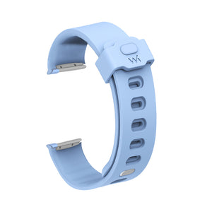 EmeTerm Replacement Band - Sports Version—Blue