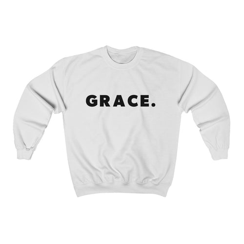 GRACE. Sweatshirt