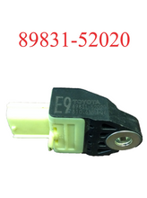 Load image into Gallery viewer, 2012 Toyota Prius Impact Sensor 89831-52020