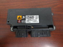Load image into Gallery viewer, Chevrolet Cruze Volt Airbag Control Module 13589376