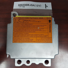 Load image into Gallery viewer, Infiniti Q50 Airbag Control Module 98820 6WJ0A