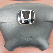 Load image into Gallery viewer, 1999-2004 Honda Odyssey Driver Airbag