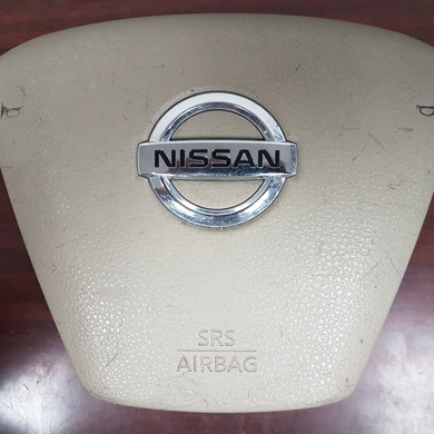 2011-2016 Nissan Quest Driver Airbag
