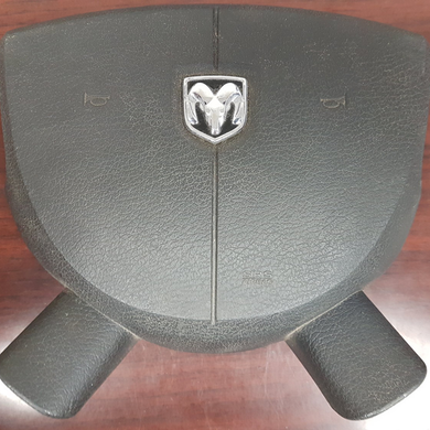 2004 Dodge Ram 1500 Driver Airbag