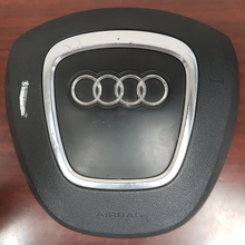 Load image into Gallery viewer, 2005 - 2008 Audi A4 Driver Airbag